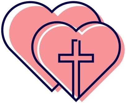 twochristian christian men