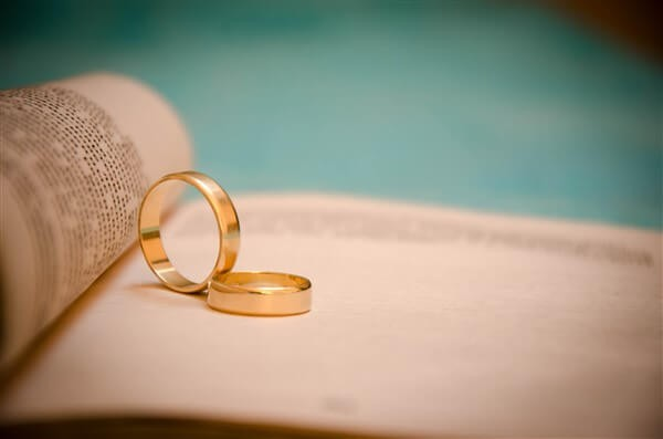 bible dating