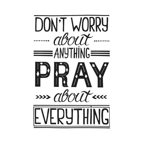PRay for guidance Christian single men